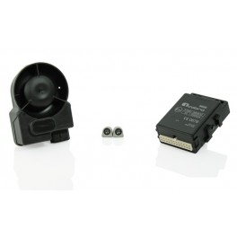Alarme modular CanBus sirene auto-alimentada wireless