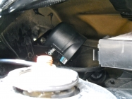 posicao-de-montagem-sirene-autoalimentada-em-peugeot-207