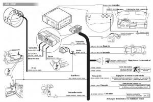 esquema- 3195-sirene auto-alimentada