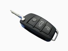 chave original