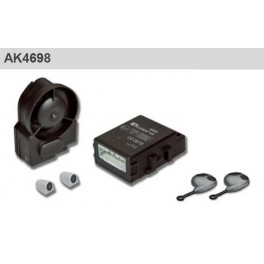 Alarme Cobra AK4698