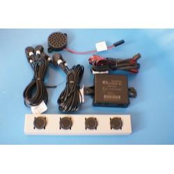 Sensores de estacionamento Park Master 0158