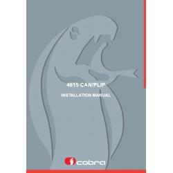 Manual instalação 4615 canbus