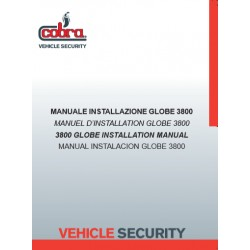 Installation  manual Cobra...